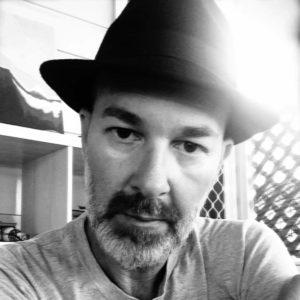 Brentley Frazer Australian Poet & Author